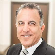 Dr Michael Bruno